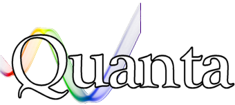 Quanta real time data stream